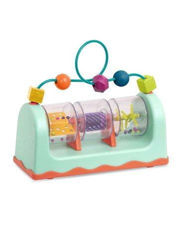B.Toys  - Spin, Rattle & Roll – STACJA multiAKTYWNA