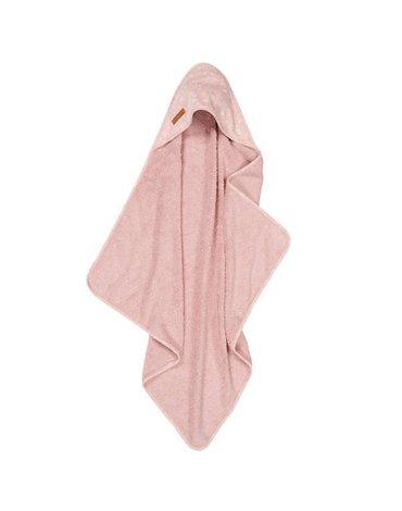 Little Dutch Bawełniany ręcznik Wild Flowers pink TE50621050