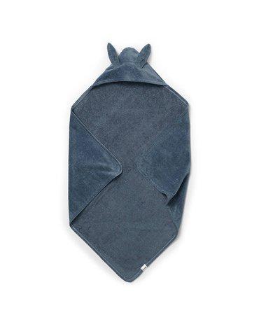 Elodie Details - Ręcznik - Tender Blue Bunny