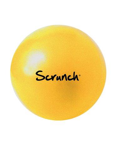 Funkit world - Piłka Scrunch - Pastelowy Żółty