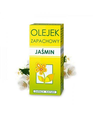 Etja- olejki - Etja, Kompozycja zapachowa, jaśmin, 10ml