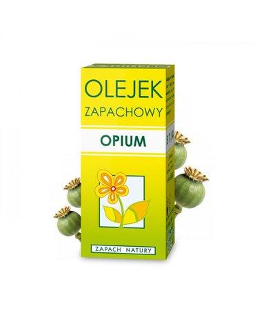 Etja- olejki - Etja, Kompozycja zapachowa, opium, 10 ml