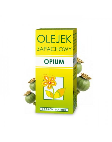 Etja- olejki - Etja, Kompozycja zapachowa, piżmo, 10 ml