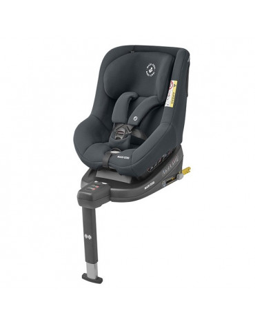 Maxi-Cosi - Beryl Authentic Graphite fotelik samochodowy