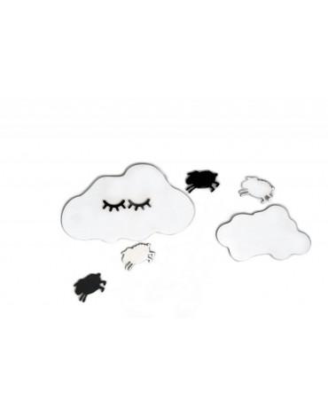 AdamToys - Obłoczki z owieczkami
