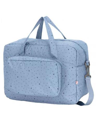 MY BAG'S - Maternity Bag Happy Blu