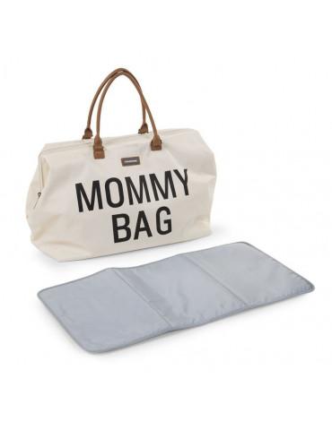 Torba Mommy Bag Kremowa CHILDHOME