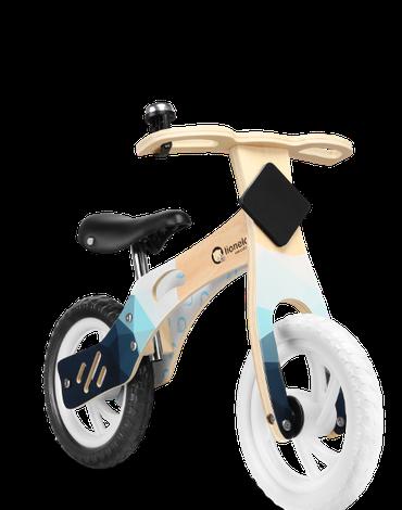 Rowerek biegowy Lionelo LOE-WILLY INDYGO