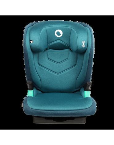 Lionelo Fotelik samochodowy Neal Green Turquoise