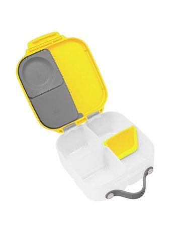 b.box - Mini lunchbox, Lemon Sherbet, b,box