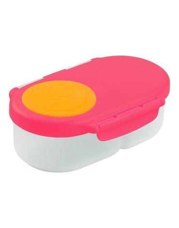Pojemnik na przekąski, Strawberry Shake, b.box