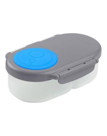 Pojemnik na przekąski, Blue Slate, b.box