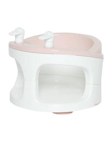 Bebe-Jou - bébé-jou Siedzisko kąpielowe Mellow Rose 4175056
