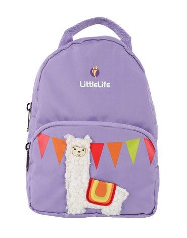 Plecaczek LittleLife Friendly Faces - Lama