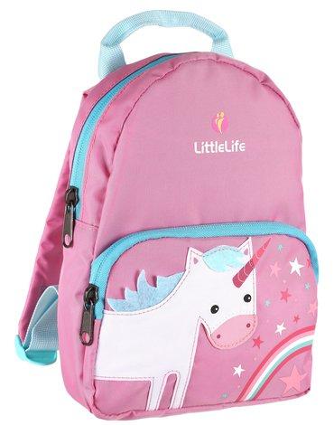Plecaczek LittleLife Friendly Faces - Jednorożec