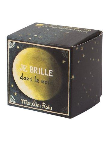 Moulin Roty - Piłka świecąca w ciemności 711126