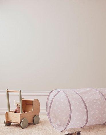 Kids Concept Star Tunel dla Dziecka Lilac