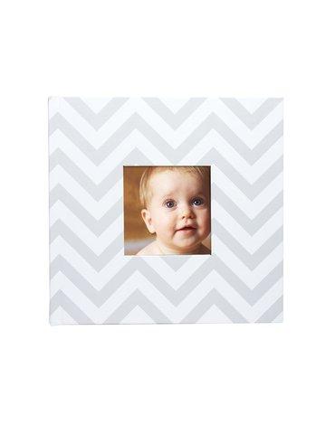 Pearhead Pierwszy Album Dziecka Chevron