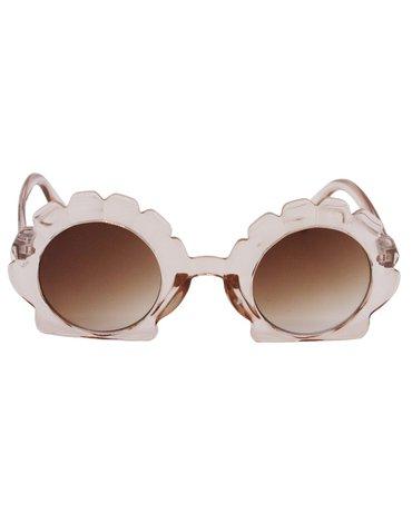 Okulary przeciwsłoneczne Elle Porte Shelly - Tea 3-10 lat