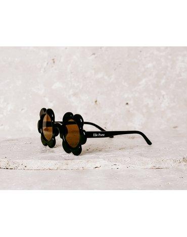 Okulary przeciwsłoneczne Elle Porte Bellis - Liquorice 3-10 lat