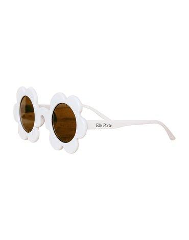 Okulary przeciwsłoneczne Elle Porte Bellis - Mashmallow 3-10 lat