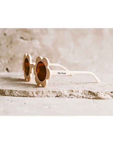 Okulary przeciwsłoneczne Elle Porte Bellis - Vanilla 3-10 lat