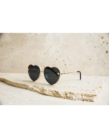 Okulary przeciwsłoneczne Elle Porte Classic - Queen Bee 3-12 lat