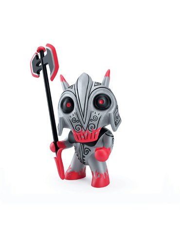 Djeco - Figurka rycerza Cosmic knight DJ06742