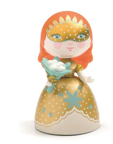 Djeco - Figurka ksiniczki Barbara DJ06770