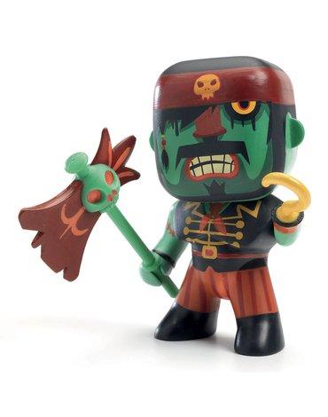 Djeco - Figurka pirata KYLE DJ06809