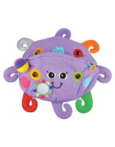 K's Kids - Ośmiornica z piłeczkami - fioletowa