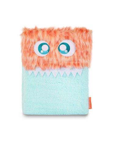 Miniland - zabawki edukacyjne - Książka edukacyjna, sensoryczna - czynności codzienne