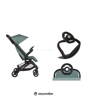 Easywalker Miley/Buggy GO Kierownica dla dziecka do wózka spacerowego