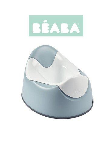Beaba Nocnik z wyjmowanym wkładem Green Blue
