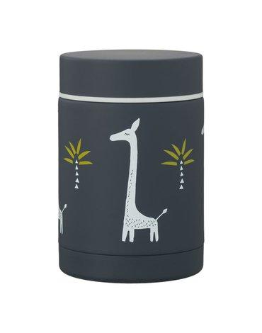 Fresk Termos na jedzenie 300 ml Żyrafa