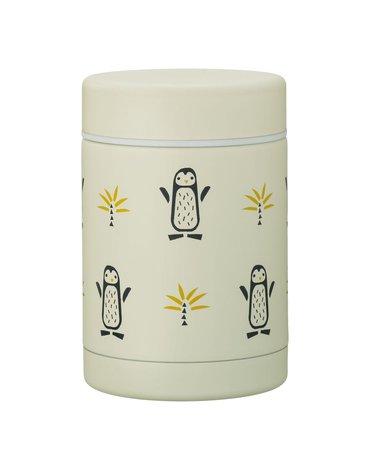 Fresk Termos na jedzenie 300 ml Pingwin