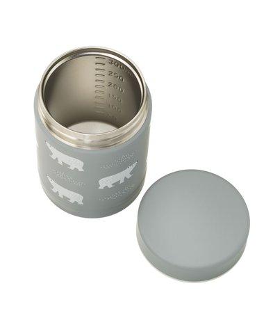 Fresk Termos na jedzenie 300 ml Miś polarny