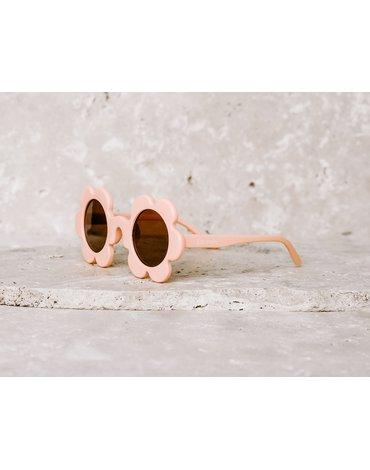 Okulary przeciwsłoneczne Elle Porte Bellis - Orange Fizz 3-10 lat