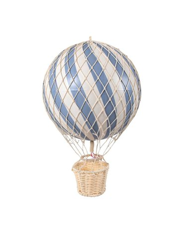 Filibabba Balon 20 cm Powder blue