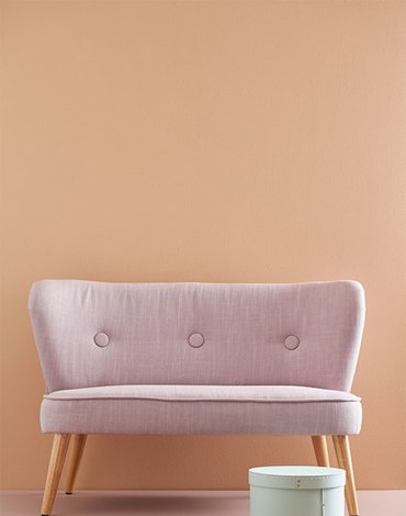 Kids Concept Sofa Dziecięca Lilac