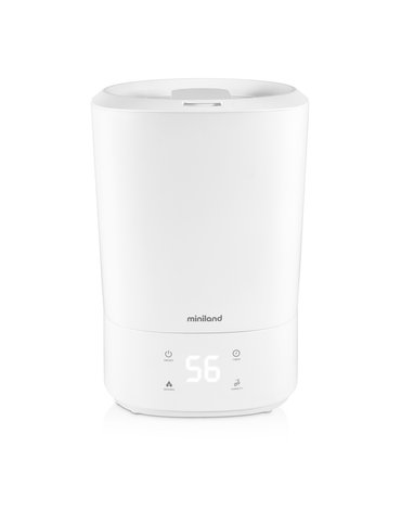 Miniland - Ultradźwiękowy nawilżacz intuicyjny z WiFi