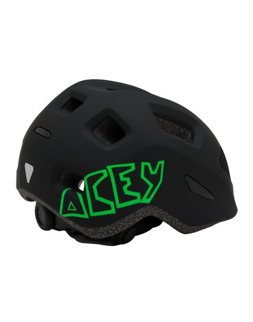 Kellys Acey - Kask ACEY black XS