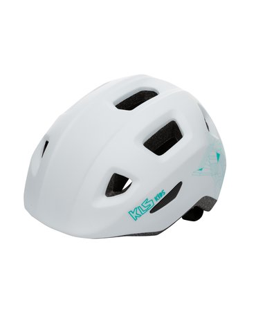 Kellys Acey - Kask ACEY white S