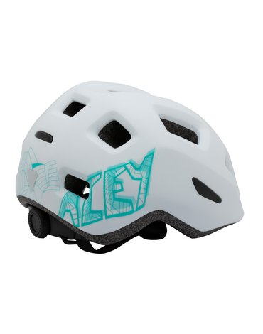 Kellys Acey - Kask ACEY white XS