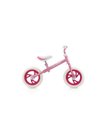 Rowerek biegowy ALPINA TORNADO Pink