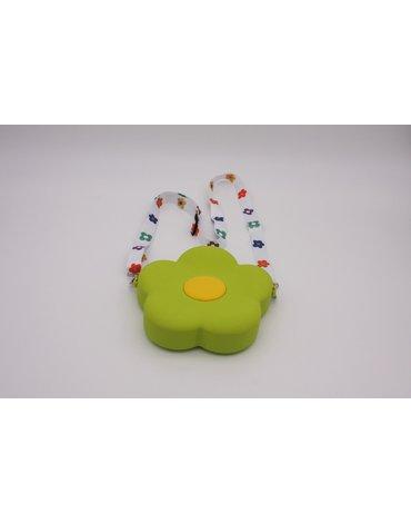 Torebka dla dzieci Elle Porte Bellis - Zielona