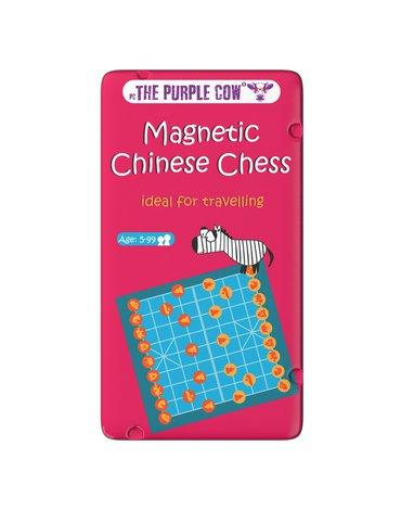 Gra magnetyczna The Purple Cow - Chińskie Szachy