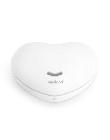 Miniland - Nawilżacz Aromatyzator z funkcją lampki i dźwiękami