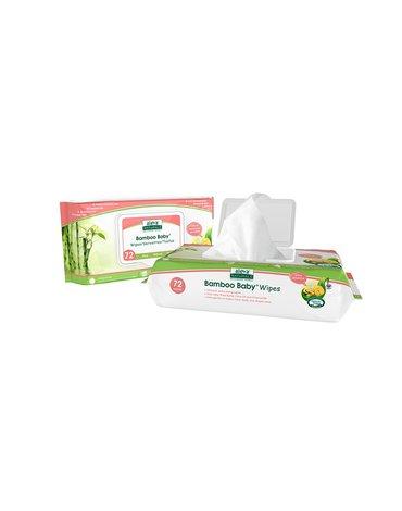 Aleva Naturals - Aleva Chusteczki Sensitive TERMIN DO 10.07