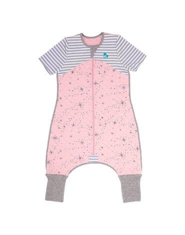 Piżama Love To Dream-6-12 miesięcy-różowa - ETAP 3 - 1.- TOG Original